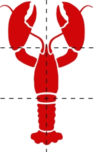 Poach my Lobster's colophon